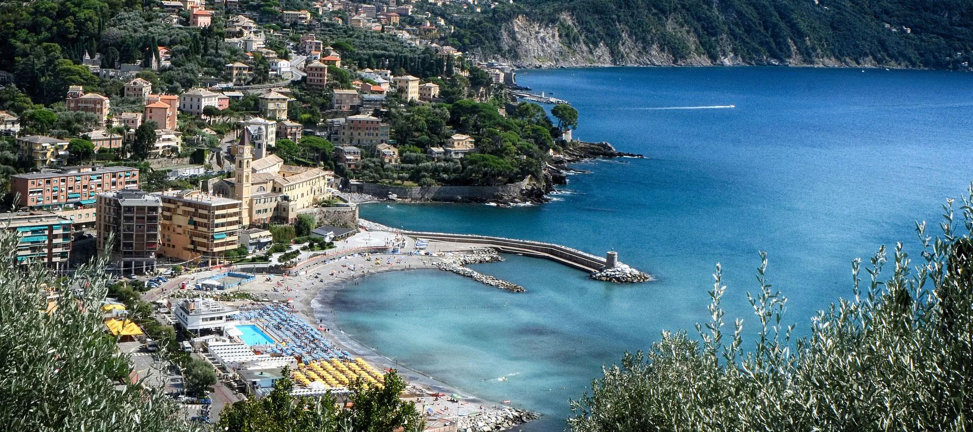 prenotazione traghetti da Arbatax a Genova