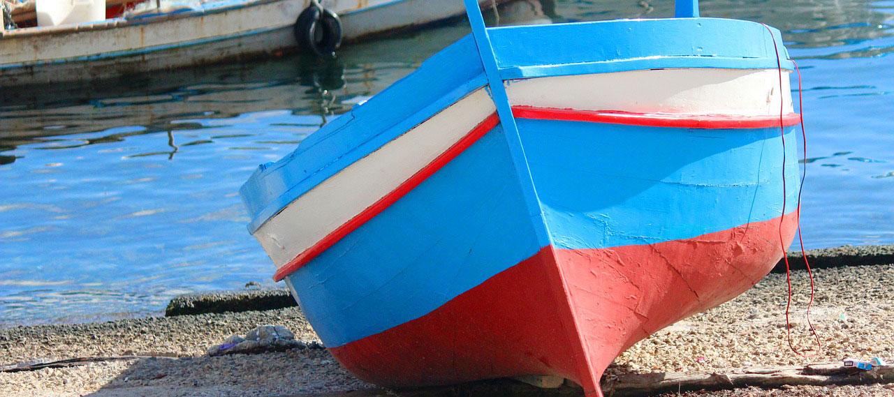 Traghetti Palermo a Cagliari