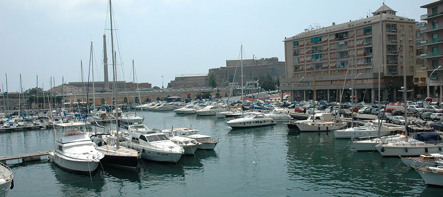 Prenotazione Online Biglietti Traghetti Barcellona - Savona