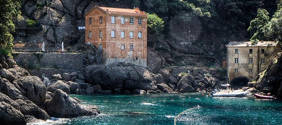Traghetti Genova Olbia Prenota online