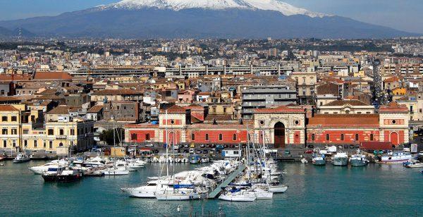 Traghetti Online Catania - Malta
