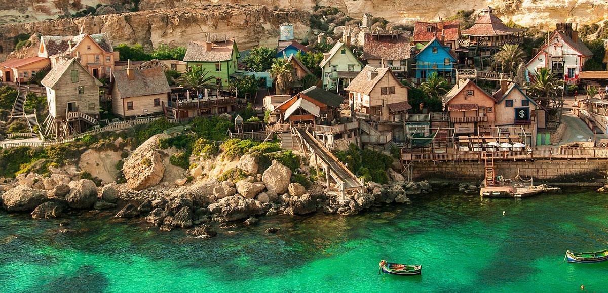 Low Cost Ferries Catania Malta