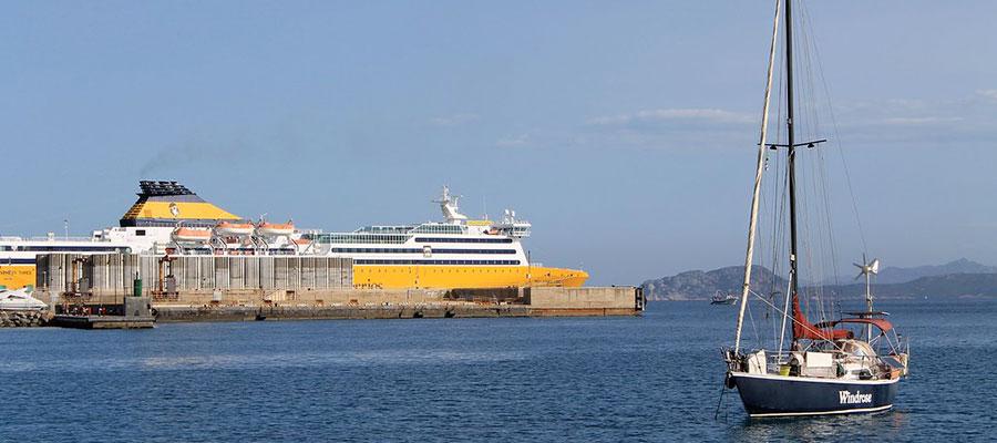 Prenotazione Online Traghetti Golfo Aranci Piombino - Traghettionline