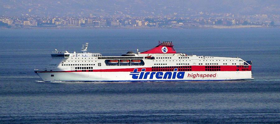 Traghetti Arbatax Cagliari