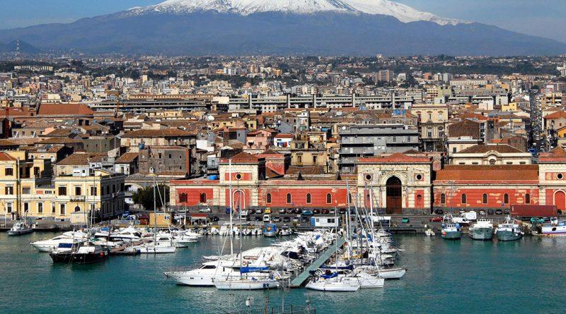 Traghetti Low Cost Catania - Traghettionline