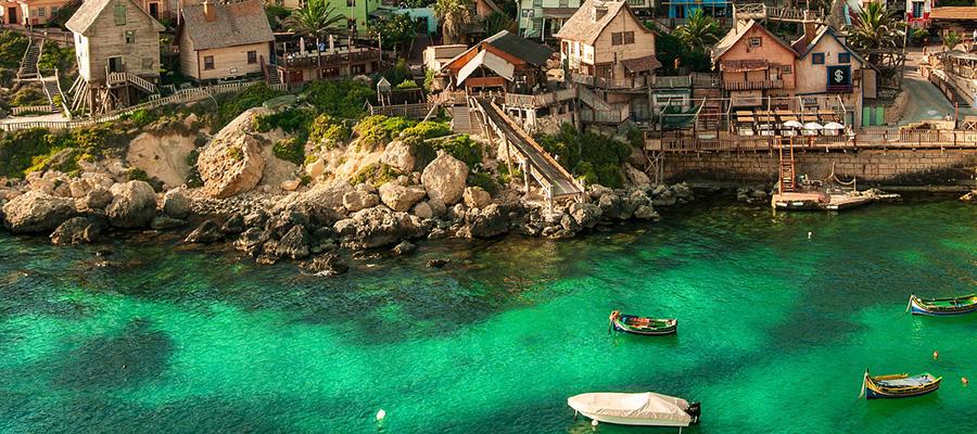 Prenotazione Biglietti Traghetti Malta Catania