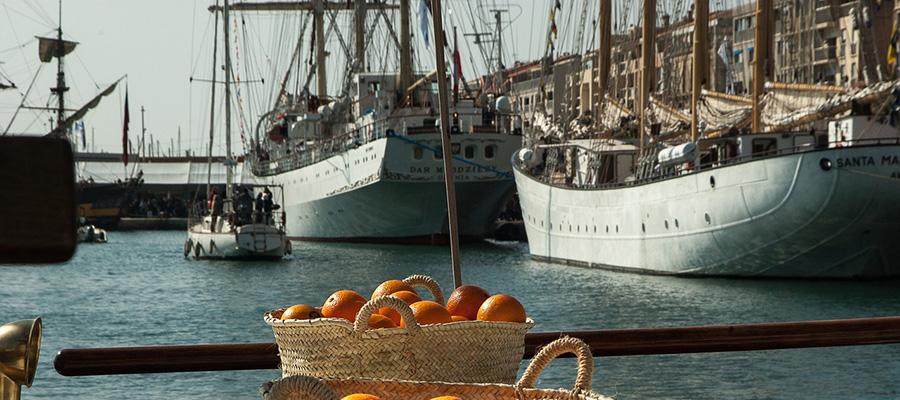 Traghetti Sete Nador