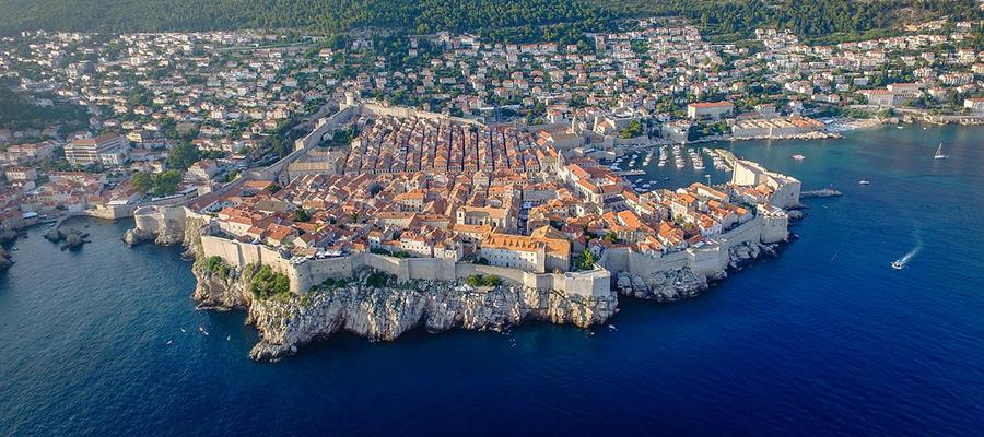 Traghetti Dubrovnik Bari