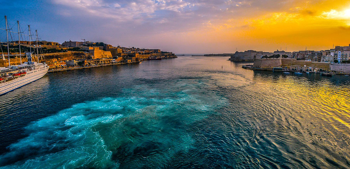 What to visit in Malta?