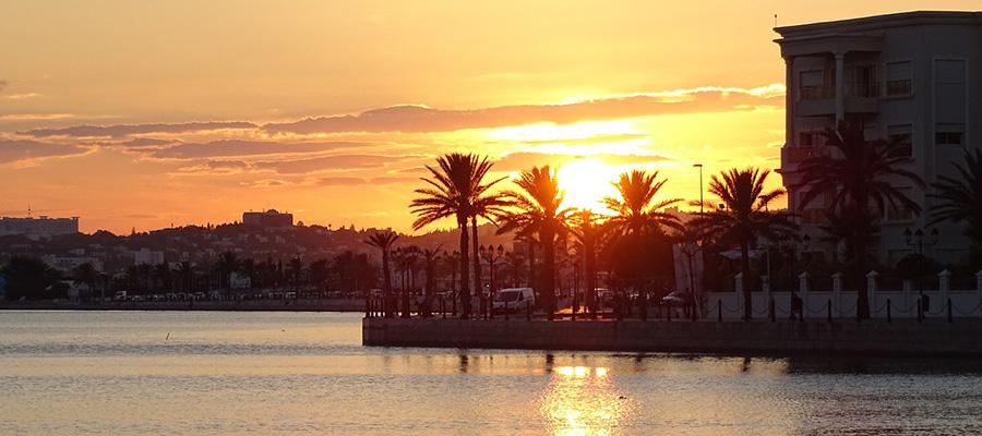 Traghetti Salerno Tunisi
