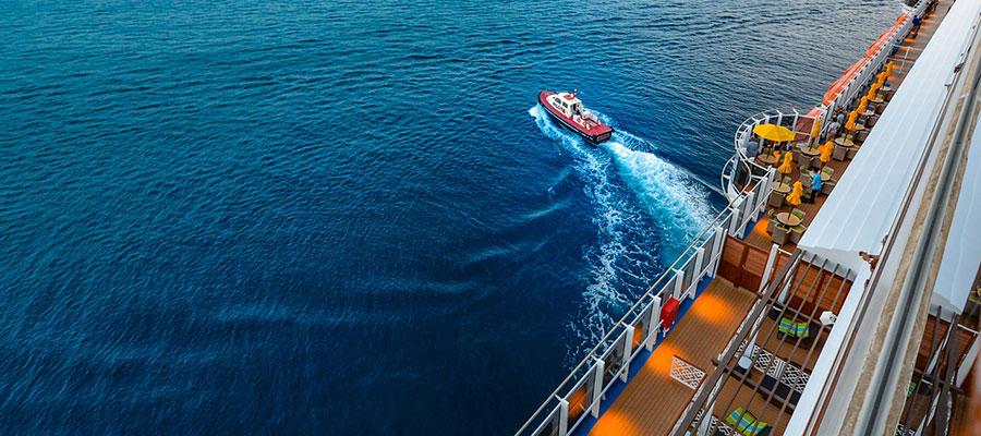 Traghetti da Alcudia a Tolone