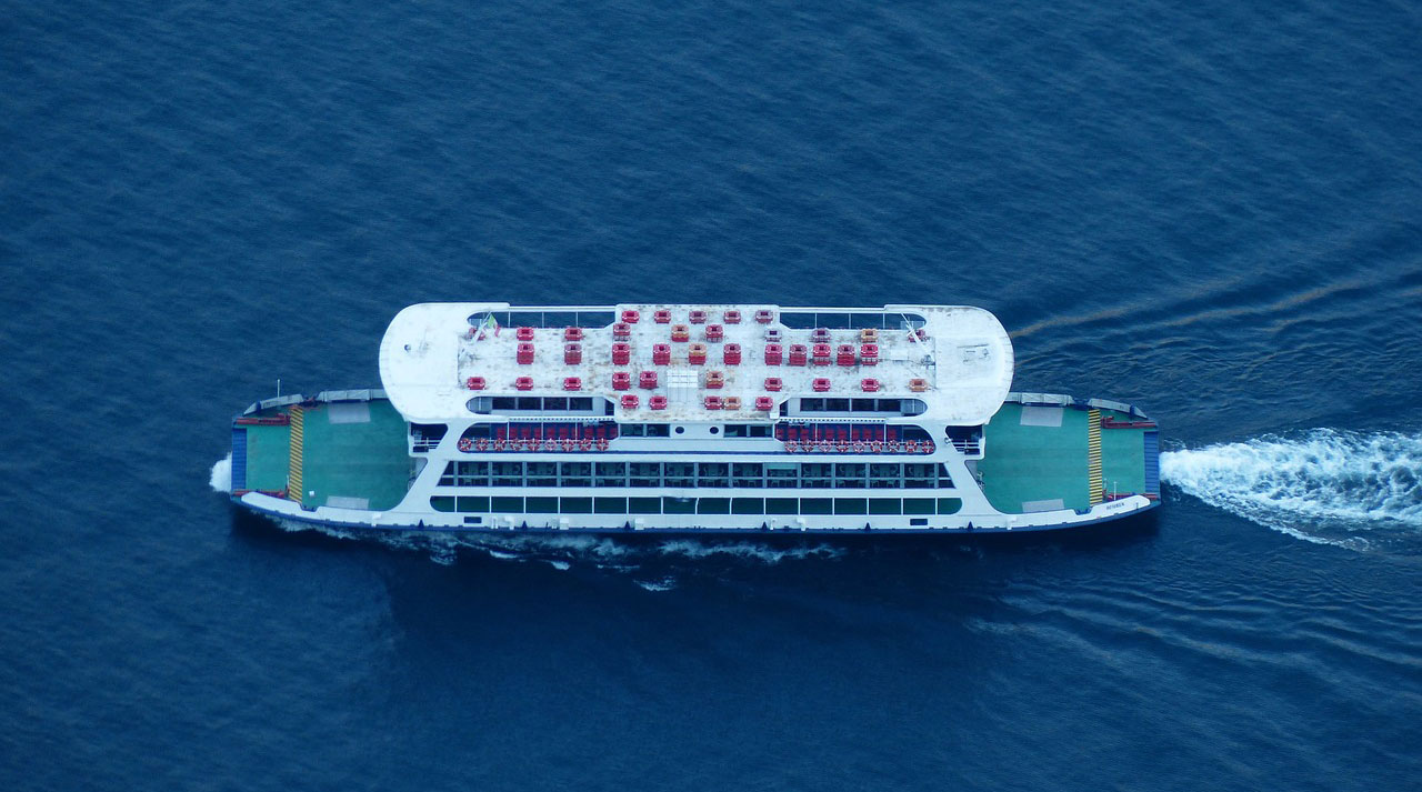 Traghetti per Baleari