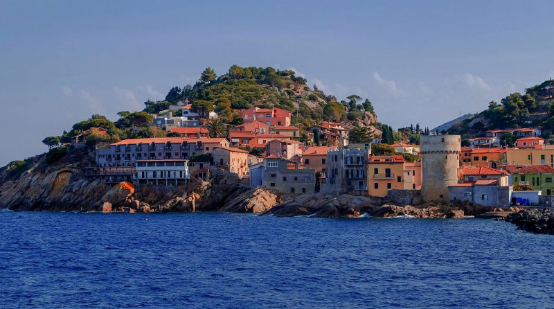 Traghetti per l'isola d'Elba - Traghettionline