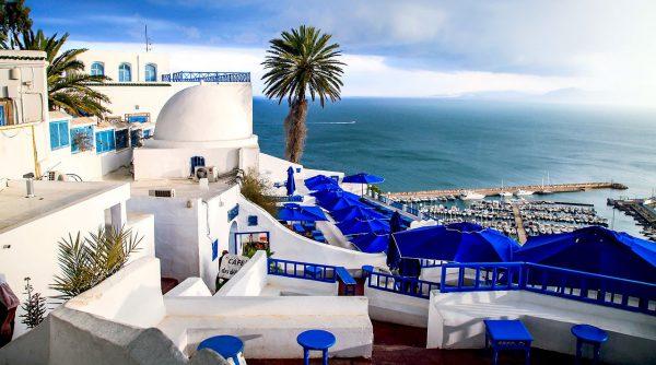 Viaggio in Traghetto per la Tunisia