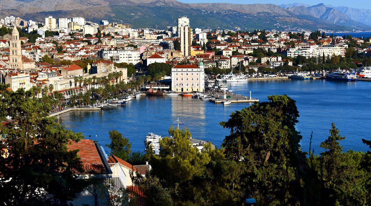 Traghetti per la Croazia - Traghettionline