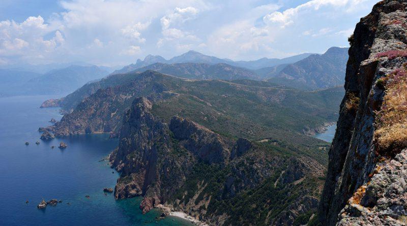 Traghetti per la Corsica - Traghettionline