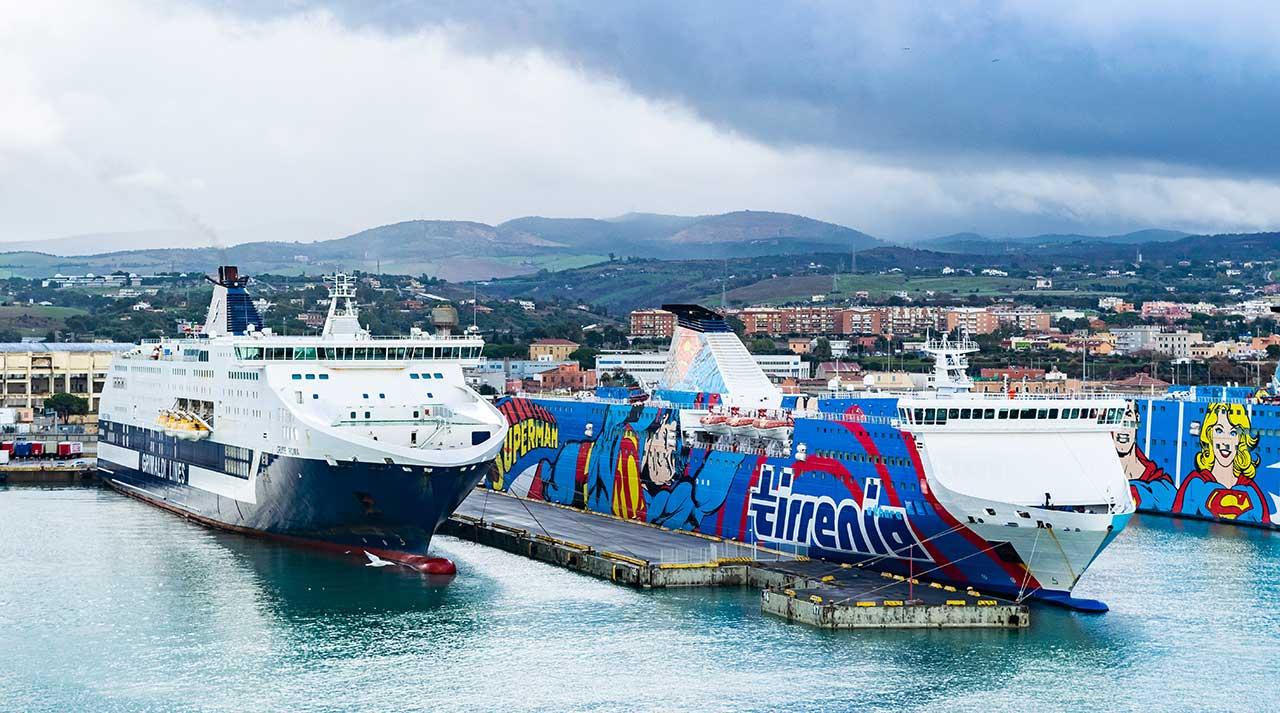 Guida Prenotazione Online Traghetti