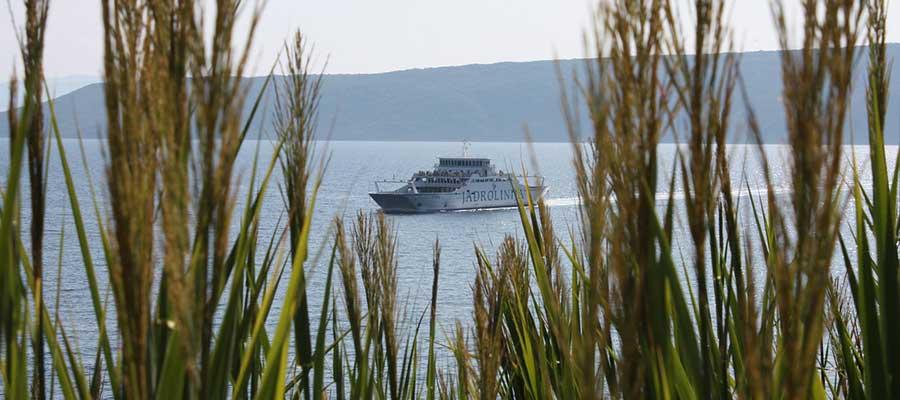 Prenotazione Biglietti Traghetti da BAR a BARI – Traghettionline