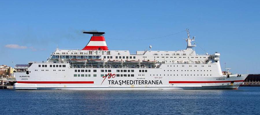 Traghetti Gran Canaria Cádiz