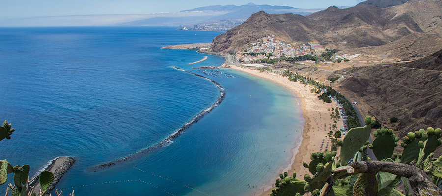 Traghetti Tenerife Cádiz