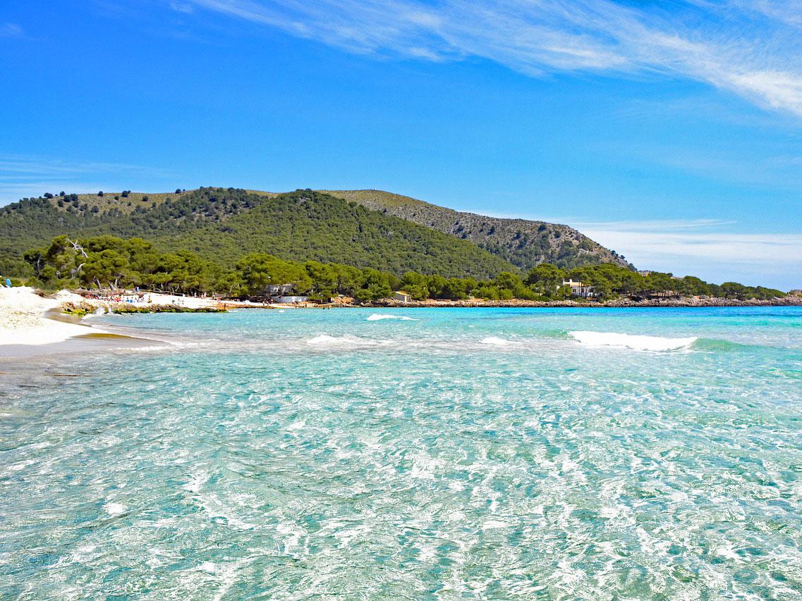 Traghetti per le Baleari - Traghettionline